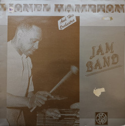 Lionel Hampton And His Orchestra ‎– албум Jam Band