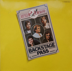Little River Band – албум Backstage Pass