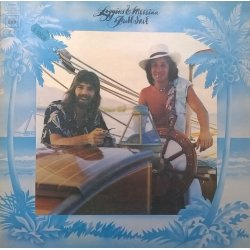Loggins And Messina ‎– албум Full Sail