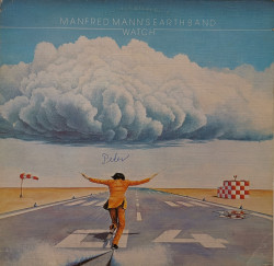 Manfred Mann's Earth Band – албум Watch