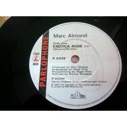 Marc Almond – сингъл A Lover Spurned