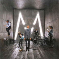 Maroon 5  – албум It Won't Be Soon Before Long (CD)