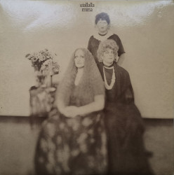 Mina – албум Uiallalla