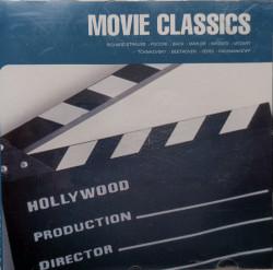 movie classics - албум movie classics (CD)