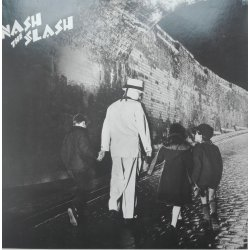 Nash The Slash – албум Children Of The Night