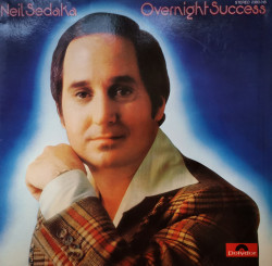 Neil Sedaka – албум Overnight Success