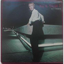 Nick Gilder – албум City Nights