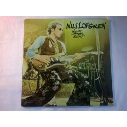 Nils Lofgren ‎– албум Night After Night