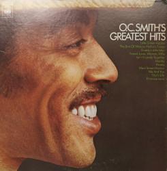 O. C. Smith – албум O. C. Smith's Greatest Hits