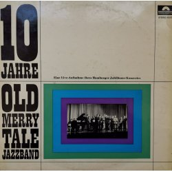 Old Merry Tale Jazzband – албум 10 Jahre Old Merry Tale Jazzband
