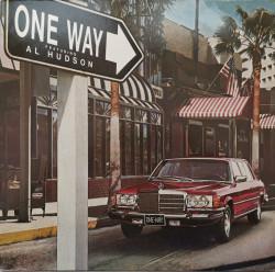 One Way Featuring Al Hudson – албум One Way Featuring Al Hudson