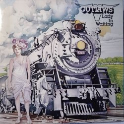 Outlaws ‎– албум Lady In Waiting