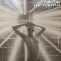 Paolo Conte – албум Paris Milonga