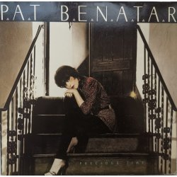 Pat Benatar – албум Precious Time