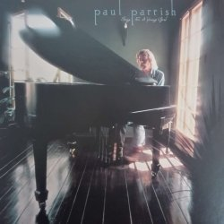 Paul Parrish ‎– албум Song For A Young Girl