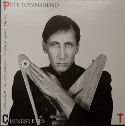 Pete Townshend ‎‎– албум All The Best Cowboys Have Chinese Eyes