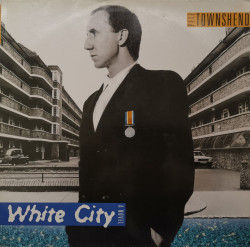 Pete Townshend ‎– албум White City (A Novel)