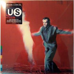 Peter Gabriel - албум Us