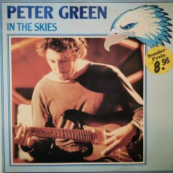 Peter Green ‎– албум In The Skies