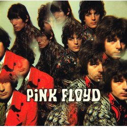 Pink Floyd ‎– албум The Piper At The Gates Of Dawn