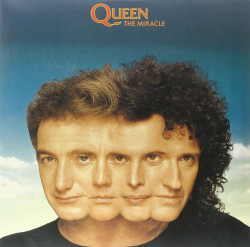Queen – албум The Miracle