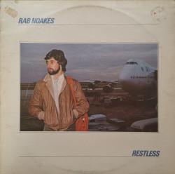 Rab Noakes – албум Restless
