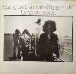 Randy California – Kapt. Kopter And The (Fabulous) Twirly Birds