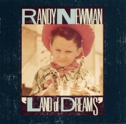 Randy Newman – албум Land Of Dreams (CD)