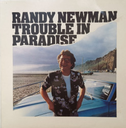 Randy Newman – албум Trouble In Paradise