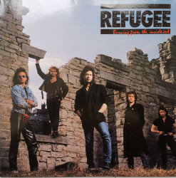Refugee – албум Burning From The Inside Out