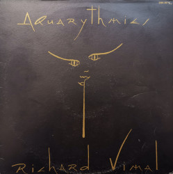 Richard Vimal – албум Aquarythmies
