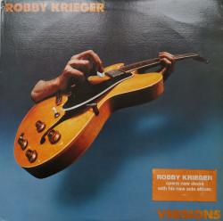 Robby Krieger – албум Versions