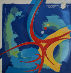Robert Plant – албум Shaken 'N' Stirred