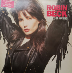 Robin Beck – албум Trouble Or Nothing
