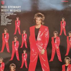 Rod Stewart – албум Body Wishes