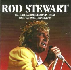Rod Stewart – албум Rod Stewart (CD)