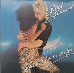 Rod Stewart – албум Blondes Have More Fun