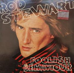 Rod Stewart – албум Foolish Behaviour