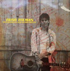 Russ Tolman – албум Totem Poles And Glory Holes