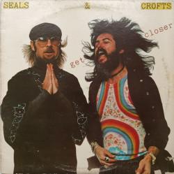 Seals & Crofts – албум албум Get Closer