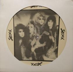 Sexx – албум Sexx