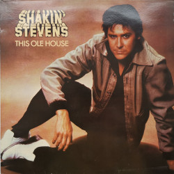 Shakin' Stevens ‎– албум This Ole House