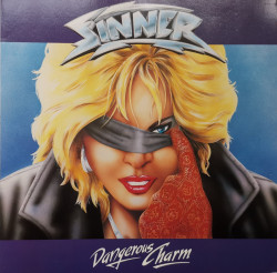 Sinner – албум Dangerous Charm