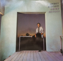 Smokey Robinson – албум Smoke Signals