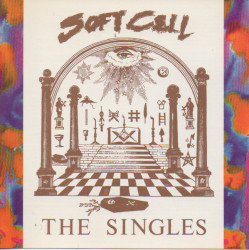 Soft Cell – албум The Singles (CD)