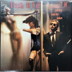 Southside Johnny And The Jukes – албум Trash It Up