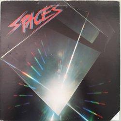 Spaces - албум Spaces