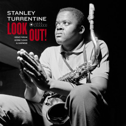 Stanley Turrentine – албум Look Out