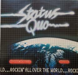 Status Quo – албум Rockin' All Over The World