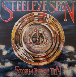 Steeleye Span – албум Storm Force Ten